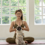#ActiveAtHome with your pets